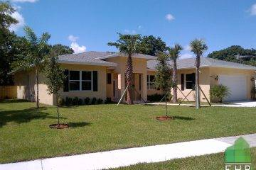New Home Builders in Florida