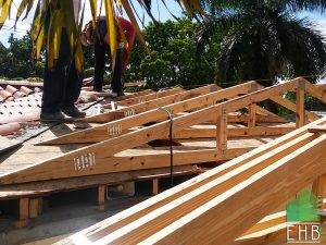 ECO Home Builders in South Florida