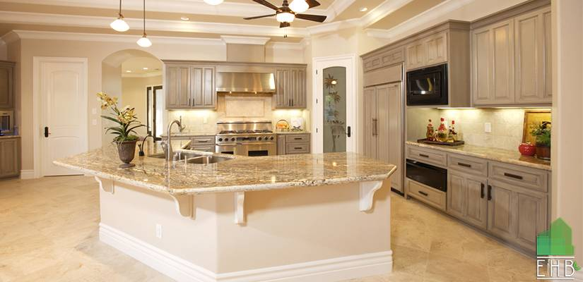 Local Kitchen Remodeling Contractor | ECO General Contractor
