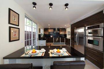 amazing kitchen remodeling contractor. ECO General Contractors  Best Remodeling