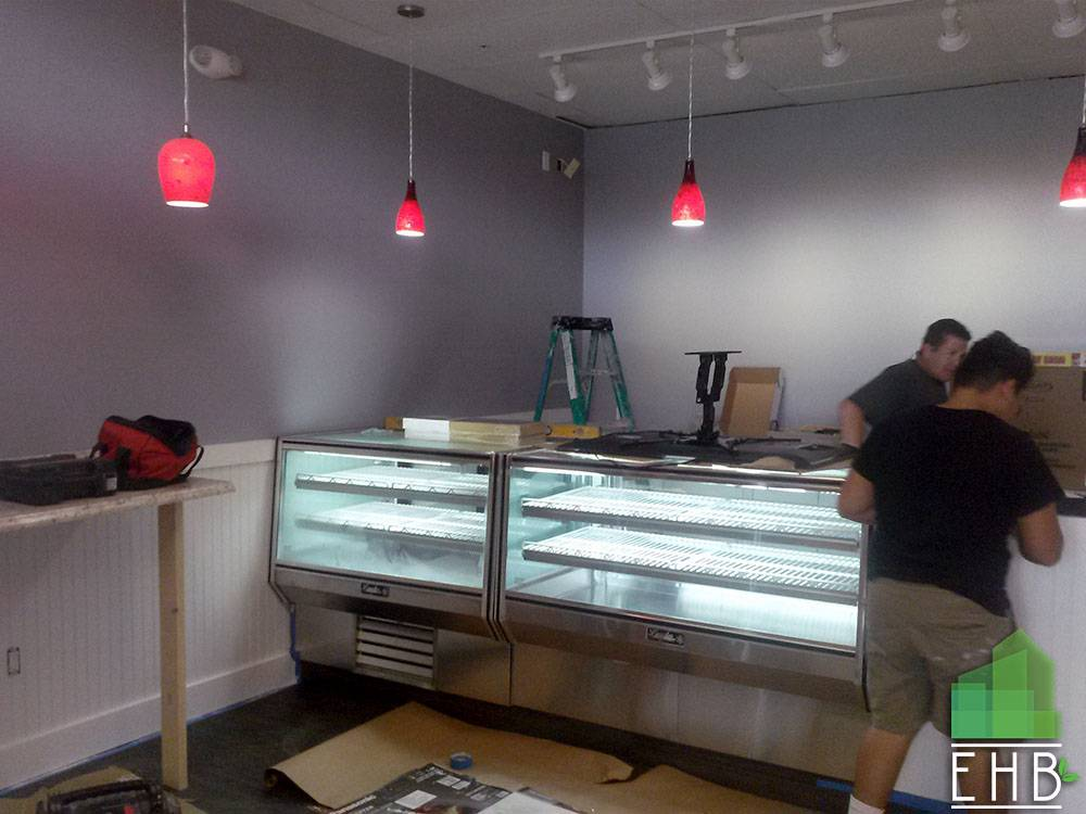 Commercial Bakery Contractor