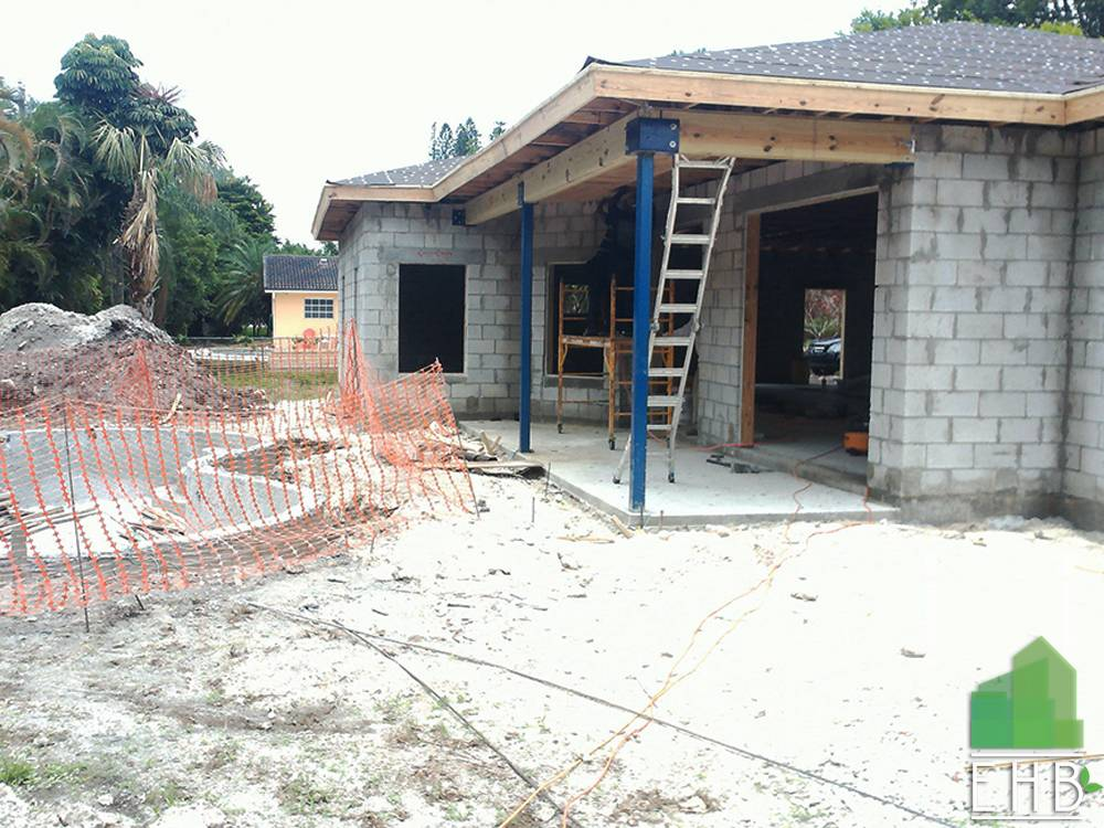 Home construction coral springs home builders for House building companies