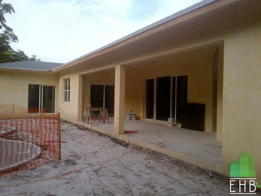Home Building Contractor