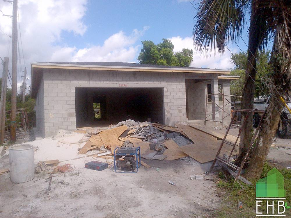 New Home Construction Home Builders Fort Lauderdale