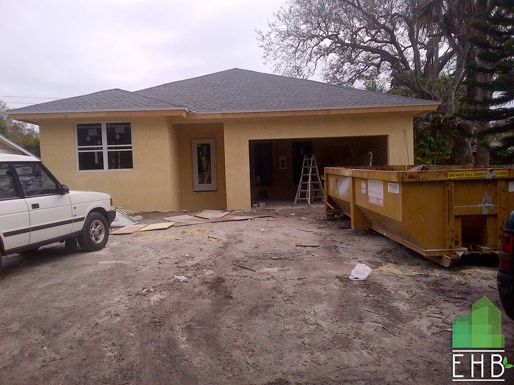Home construction home builders fort lauderdale for Housing construction companies