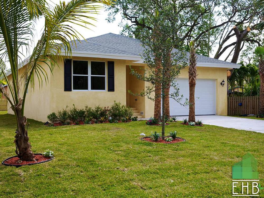 Home construction home builders fort lauderdale for Home builder contractors