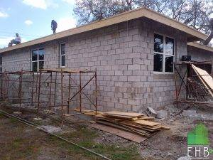 General Contractor ECO Home Builder