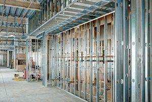 Commercial Construction Companies