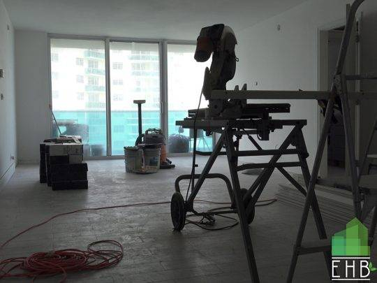 Hallandale Condo Renovation-2682