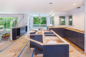 & kitchen Remodeling Contractors Near Me - ECO General Contractors
