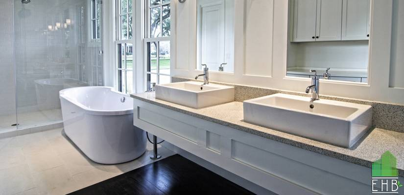 Bathroom Remodeling Companies Near Me Eco Home Build