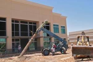 Commercial Construction Companies Broward
