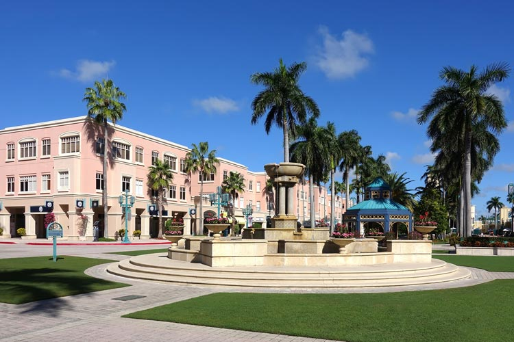 Picture of Boca Raton