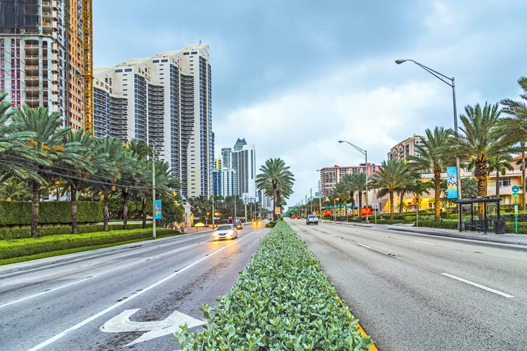 Picture of Sunny Isles Beach